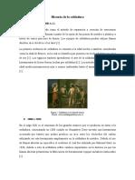 Historia de Soldadura