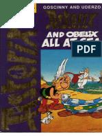 033 Asterix and Obelix All at Sea