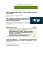 01_ControlA_Legislacion de La Prevencion