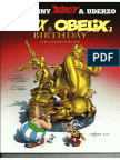 038 Asterix and Obelix's Birthday