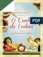 Otto Maria Carpeaux-O Canto Do Violino