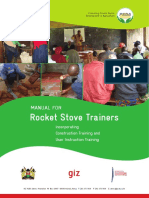 Kenya Manual for Rocket Stove Trainers Final Sept-11