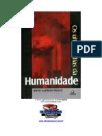 Alfredo Paulo - Os Últimos Dias Da Humanidade