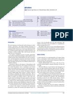 Circular Dichroism, Applications