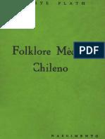Folklore Medico Chileno