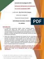 Presentación Motivacion y Rendimiento Academico Pedro Unfvvv