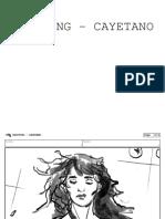 Shooting - Cayetano