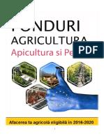 Fonduri Europene Pentru Agricultura 2014-2020