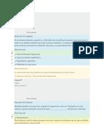 Examen Parcial - Semana 4 - Proceso Estrategico II