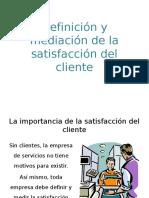 Mercado de Servicio, Captitulo 11