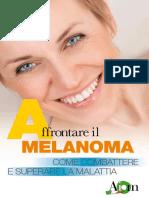 Affrontare Il Melanoma