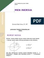 04 - Momen Inersia