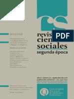 DOSSIER-Revista de Ciencias Sociales-Año 8-No. 30 2016.pdf