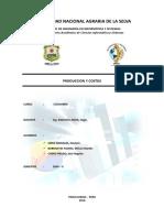 Aplicación de La Economia en Los 5 Sectores Economicos