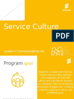Service Culture - Managers Communication Kit - August 2016_Final