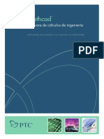 2219 Mathcad Brochure ES