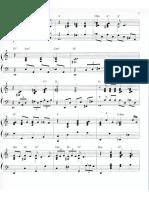 Jazz Piano Cocktails