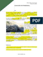 Lectura 2. Teoría Patrimonial