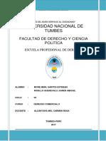 Disposiciones Generales Aplicables a Los Cheques Especiales