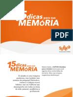 15 dicas para a memoria.pdf