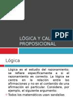Logica y Calculo Proposicional