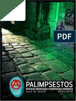La Metáfora del Progreso (Araneda Hinrichs, N.; Becerra Parra, R. y J. Benöhr Riveros)