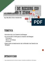 ClassI UnitI GestionRiesgos31000