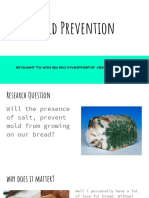 bioinvestigation project