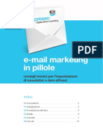 e Spresso Email Marketing
