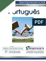Lingua Portuguesa Questões de Regência