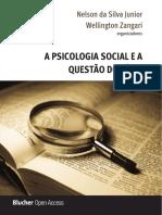 A Psicologia Social e a Questão Do Hífen
