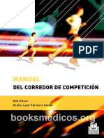 Manual Del Corredor de Competicion_booksmedicos.org