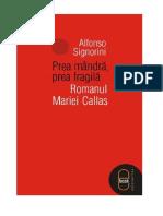 Signorini, Alfonso - Prea Mandra Prea Fragila (v1.0) FRI