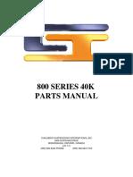 800-40 Suspencion Chalmers