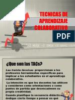 TECNICAS DE APRENDIZAJE COLABORATIVO.pptx