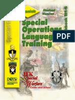 Spanish Stu Workbook M1-6