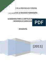 Libro Geo Formosa