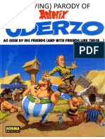032 Asterix - Uderzo (as seen by his friends)