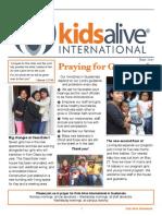 Kids Alive Guatemala (Edition