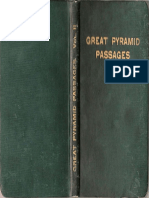 1913 Great Pyramid Passages Vol II
