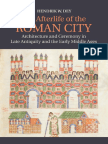 The afterlife of the Roman city _ architecture and ceremony in late antiquity and the early middle ages-Cambridge University Press (2014).pdf