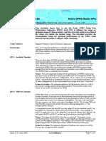 Ds0239 Nokia GPRS Radio KPIs