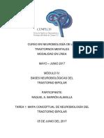 Neurobiología de La Bipolaridad