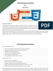 Modul BAB I Web Desain