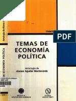 Temas de Economia Política