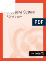 Mediasite System Overview