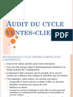 54769318 Audit Cycle Ventes Clients Imen