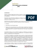6. Estado de Cambios en El Patrimonio (Niif)