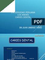 CARIES_DENTAL_DR._JIMENEZ UPLA.ppt