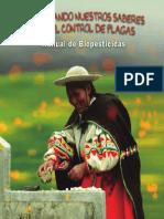 Biopesticidas Manual